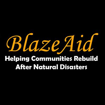 BlazeAid Supporting Rural Farmers